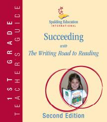 Spalding Teacher's Guide